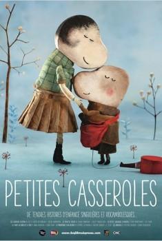Petites casseroles (2014)