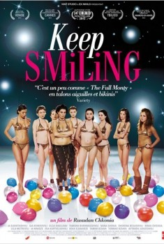 Keep Smiling (2012)