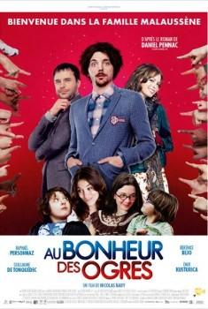Au bonheur des ogres (2012)