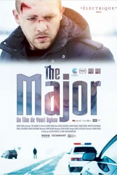 The Major (2013)