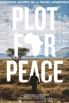 Plot for Peace (2013)