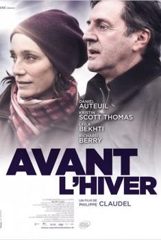 Avant l'hiver (2013)
