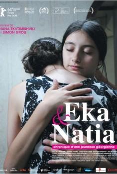Eka et Natia, Chronique d'une jeunesse georgienne (2013)