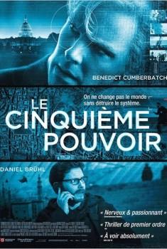 Le Cinquième pouvoir (2013)