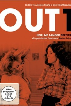 Out 1 : Noli me tangere (1970)