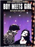 Boy Meets Girl (1983)