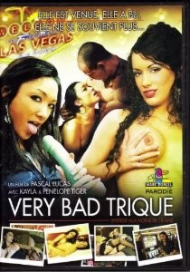 Very Bad Trique (2010)