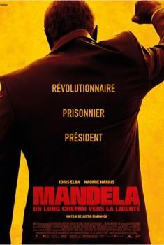 Mandela : Un long chemin vers la liberté (2013)