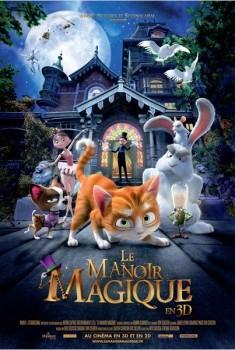 Le Manoir magique (2013)