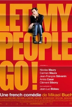 Let My People Go! (2010)