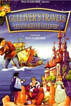 Les Voyages de Gulliver (1939)