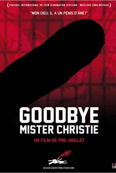 Goodbye Mister Christie (2010)