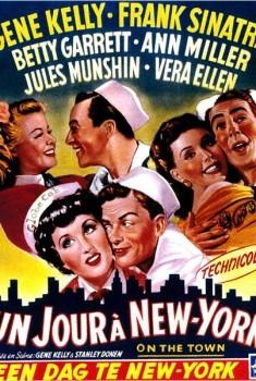 Un Jour à New York (1949)