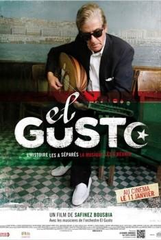 El Gusto (2011)