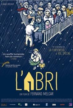 L'Abri (2014)