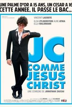 JC Comme Jésus Christ (2011)
