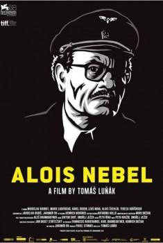 Alois Nebel (2011)