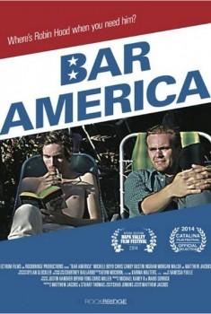 Bar America (2014)