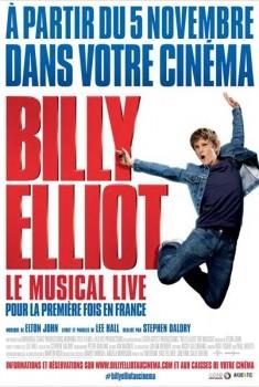 Billy Elliot (2014)