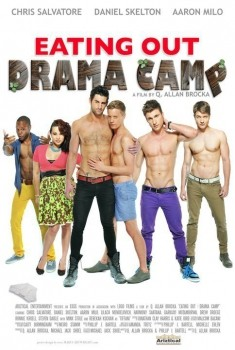 Eating Out 4 : Drama Camp (2011)