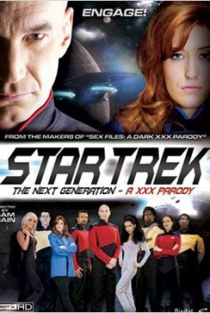 Star Trek: The Next Generation A XXX Parody (2011)