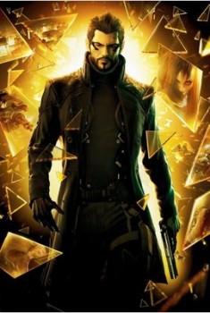 Deus Ex: Human Revolution (2014)