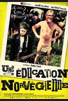 Une éducation norvégienne (2011)