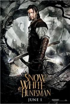 Blanche-Neige et le chasseur (2012)