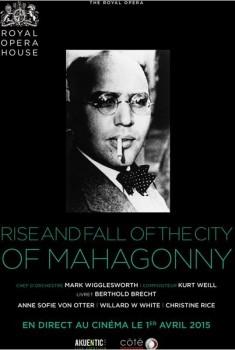 Grandeur et Décadence de la ville de Mahagonny (2014)