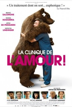 La Clinique de l'amour ! (2012)