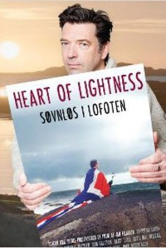 Heart of Lightness (2014)