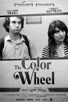 The Color Wheel (2011)