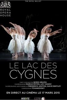 Le lac des cygnes (2014)