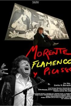 Morente, Flamenco Y Picasso (2011)