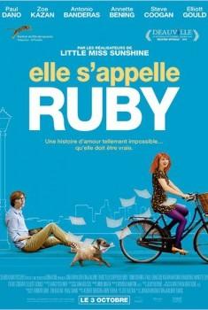 Elle s'appelle Ruby (2012)