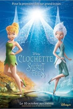Clochette et le secret des fées (2012)