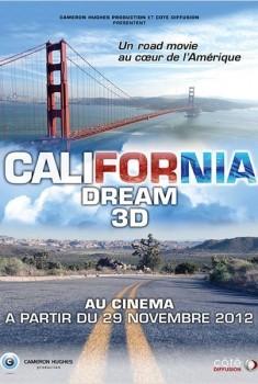 California Dream 3D (2012)