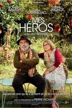 Mes Héros (2011)