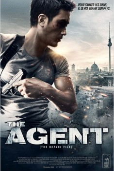 The Agent (2013)