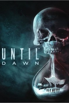 UNTIL DAWN (2015)