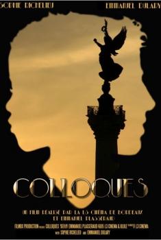 Colloques (2015)