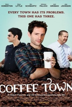 Coffee Town (2013)