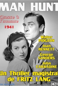 Chasse à l'homme (1941)