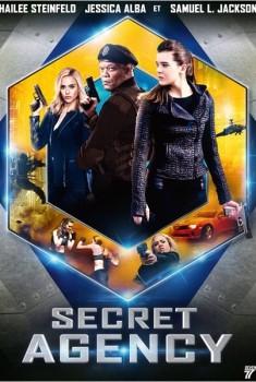 Secret Agency (2014)