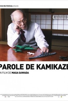 Parole de kamikaze (2014)