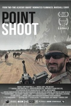 Point and Shoot (2014)