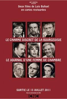 Le Journal d'une femme de chambre (1964)