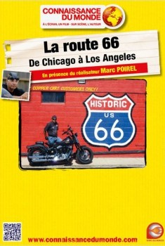 La Route 66 - De Chicago à Los Angeles (2013)