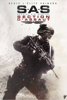 SAS Section d'assaut (2014)