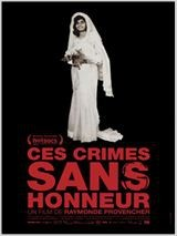 Ces crimes sans honneur (2012)